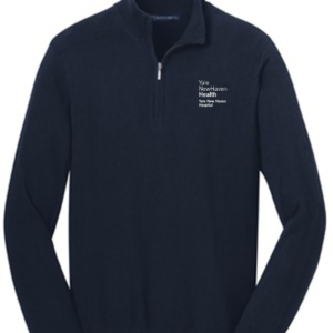 Port Authority 1/2 Zip Sweater
