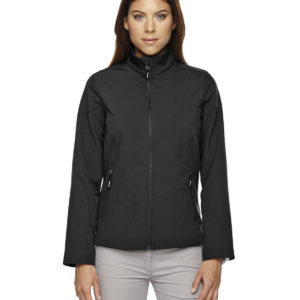 Ladies' Cruise Two-Layer Fleece Bonded Soft Shell Jacket
